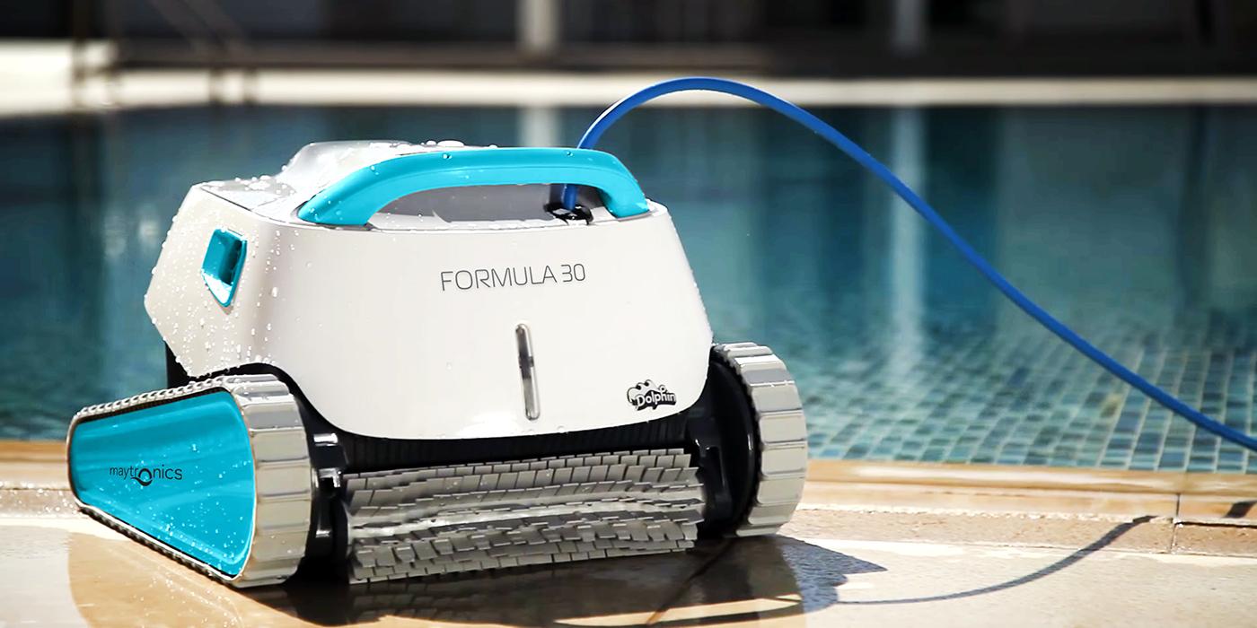Dolphin formula 30 an lisis completo piscinas online for Software diseno piscinas